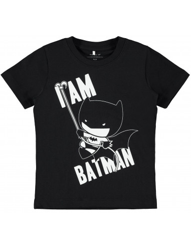 BATMAN T-SHIRT NAME IT