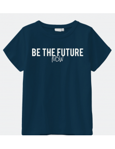BE THE FUTURE T-SHIRT