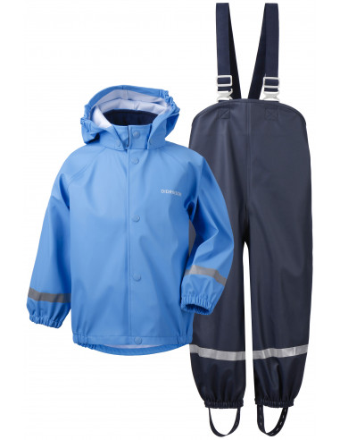 Slaskeman Kid's Rain Set